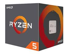 AMD RYZEN 5 2600X 3.6GHz AM4 Desktop CPU